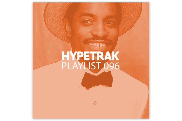 HYPETRAK Playlist 096