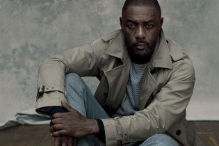 Idris Elba Will Spin DJ Set to Open For Madonna