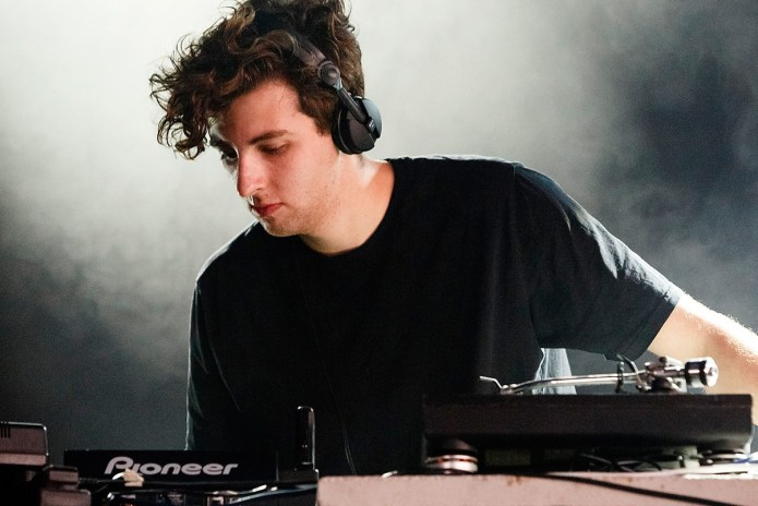 "Jamie xx's ""Loud Places"" Gets a New John Talabot Remix"