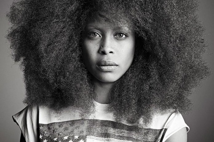 Jay Electronica Joins Erykah Badu for 'Breakfast Club' Sitdown