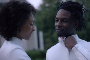 "Jazz Cartier Unveils Video for ""Wake Me Up When It's Over"""