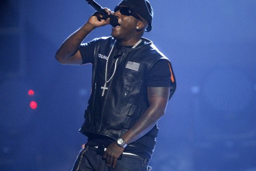 Jeezy featuring Nas - God (Remix)