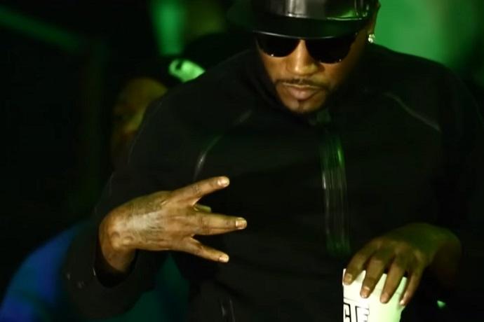 "Jeezy Releases Video for ""Knob Broke"""