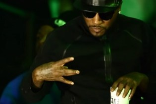 "Jeezy Releases Video for ""Knob Broke"""