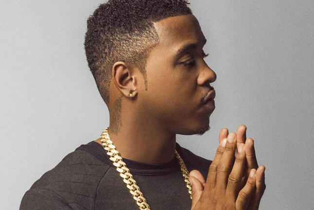 Jeremih featuring Fabolous & Red Cafe - Peace Sign