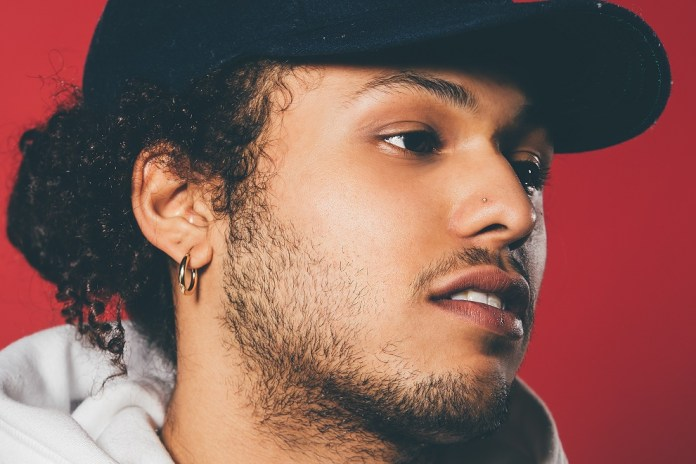 "SaveMoney's Joey Purp Shares ""Run It Up"""