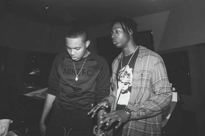 """Joey Bada$$ & G Herbo Get on a Metro Boomin Beat for """"Lord Knows"""""""