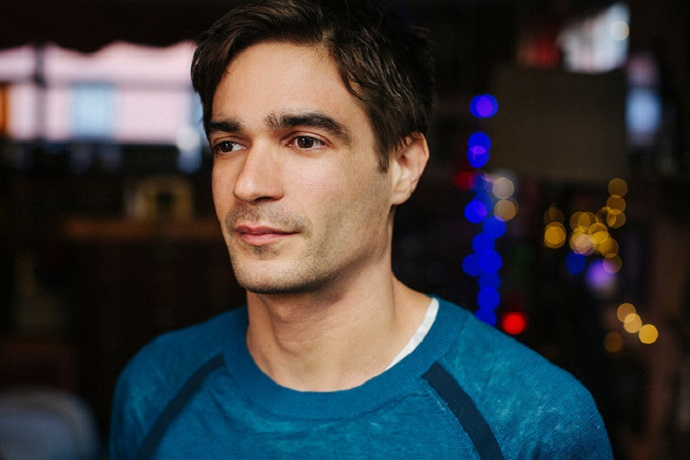 "Jon Hopkins Remixed Disclosure & Lorde's ""Magnets"""