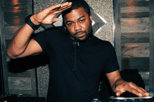 Watch Just Blaze's Boiler Room London Set