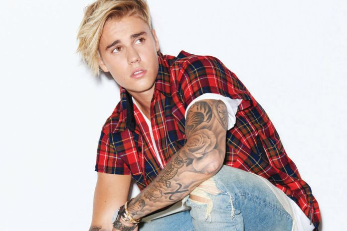 Justin Bieber Criticizes Fans for Clapping on the Wrong Beat