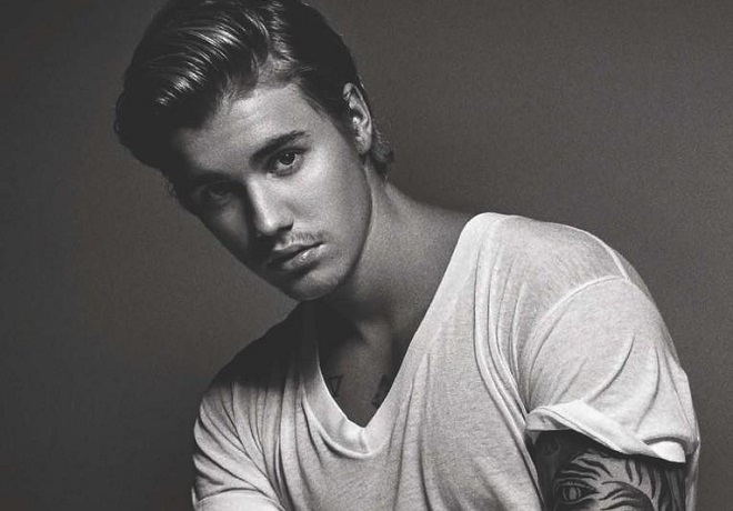 "Justin Bieber Enlists Ariana Grande for ""What Do You Mean?"" Remix"