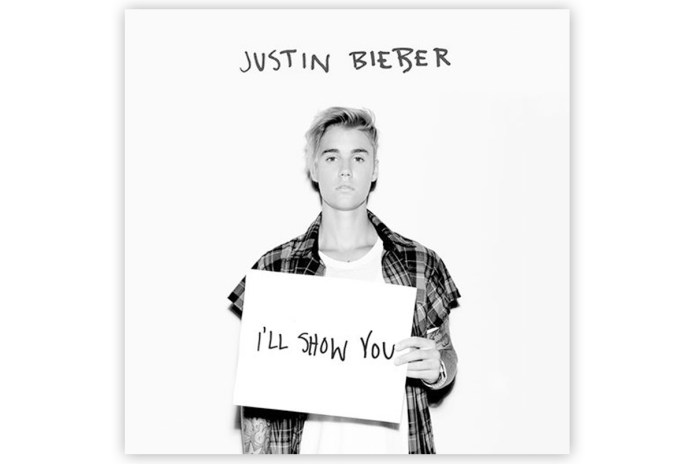 Justin Bieber - I'll Show You (Produced by Skrillex)
