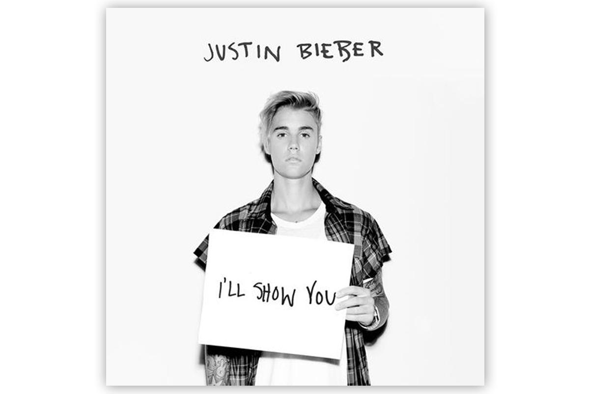 Justin Bieber - I'll Show You (Produced by Skrillex)