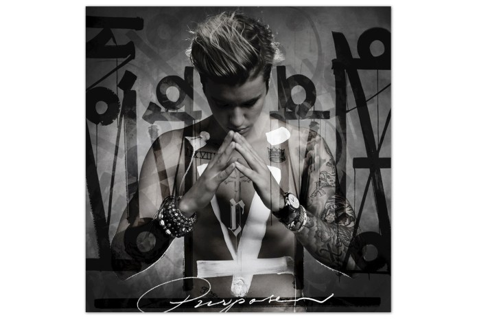 Justin Bieber's 'Purpose' Is Already Breaking Records