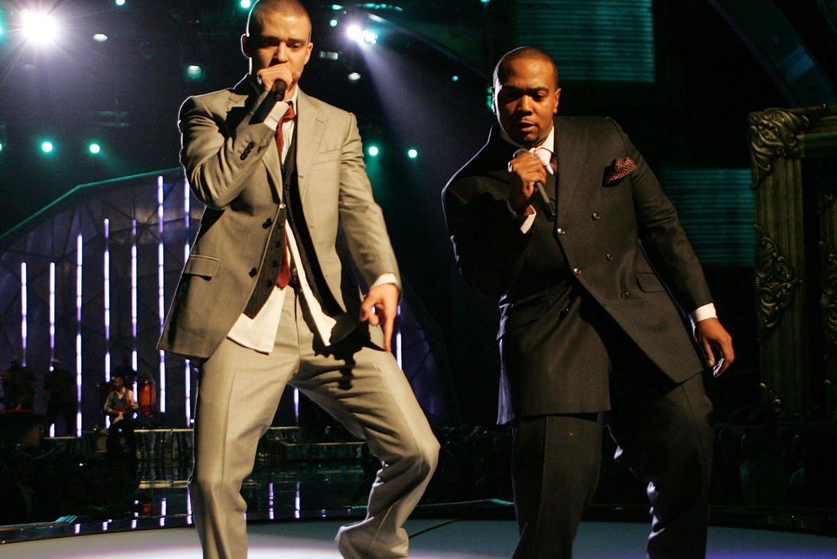 Justin Timberlake and Timbaland Might Be Making a Country Album