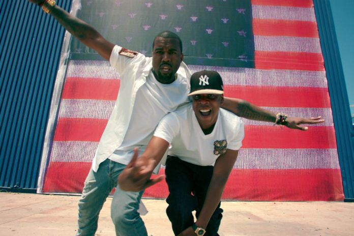 Kanye West & JAY Z's List of Demands Are More Complicated Than Yours