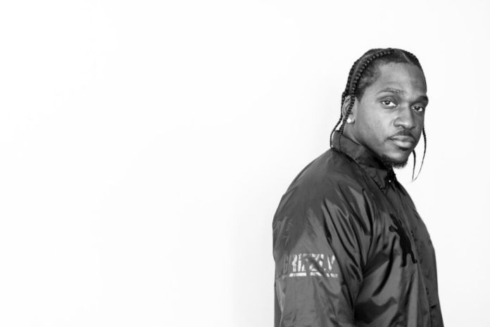 Kanye West Names Pusha T President of G.O.O.D. Music