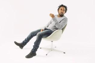 Kendrick Lamar Crashes a Wedding