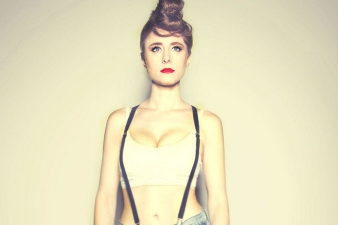 "Kiesza Releases Several ""Give It To The Moment"" Remixes"