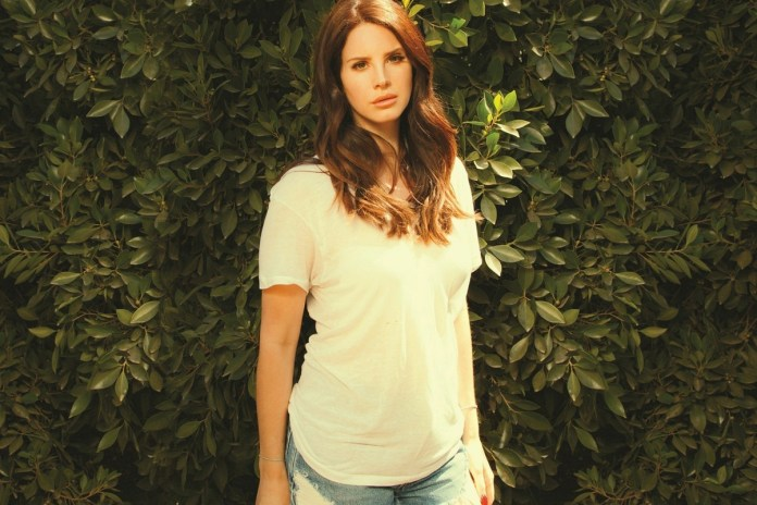 "Lana Del Rey Covers Daniel Johnston's ""Some Things Last a Long Time"""