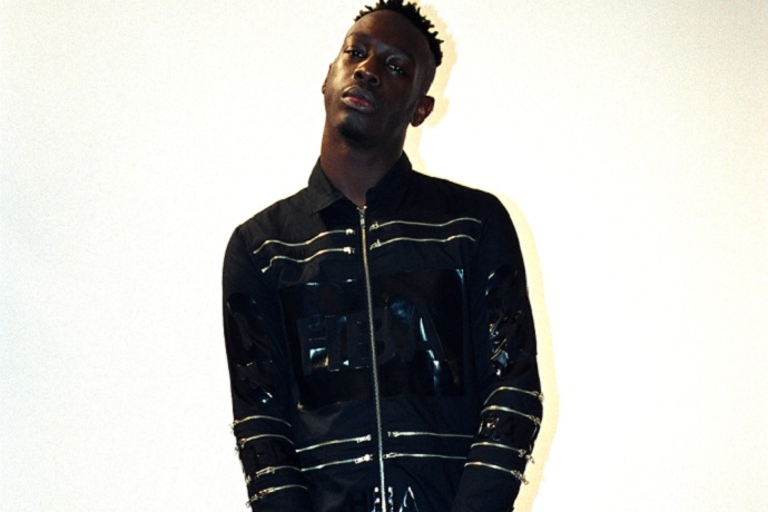 """Le1f, Lunice & Evian Christ Link Up for """"Umami/Water"""""""