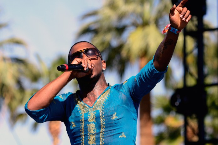 "Lil B Says ""F*ck The Weeknd"" in New Song"