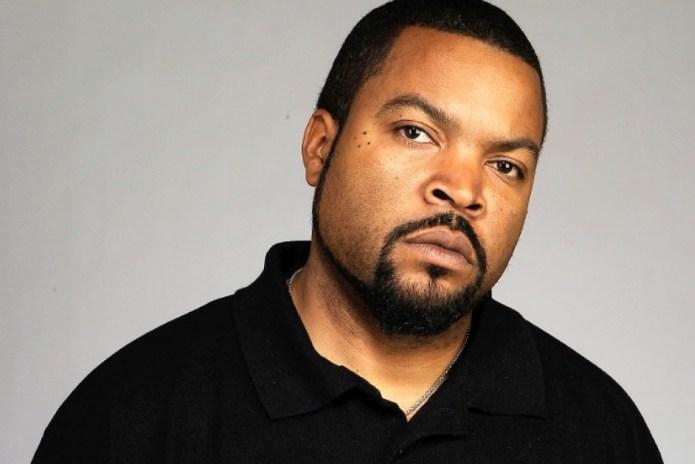 "Listen to Ice Cube's Solo Version of N.W.A's ""F*ck Tha Police"""