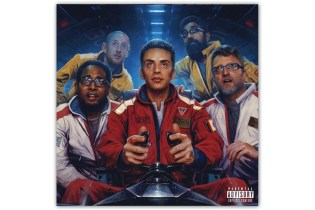 Logic - The Incredible True Story (Album Stream)