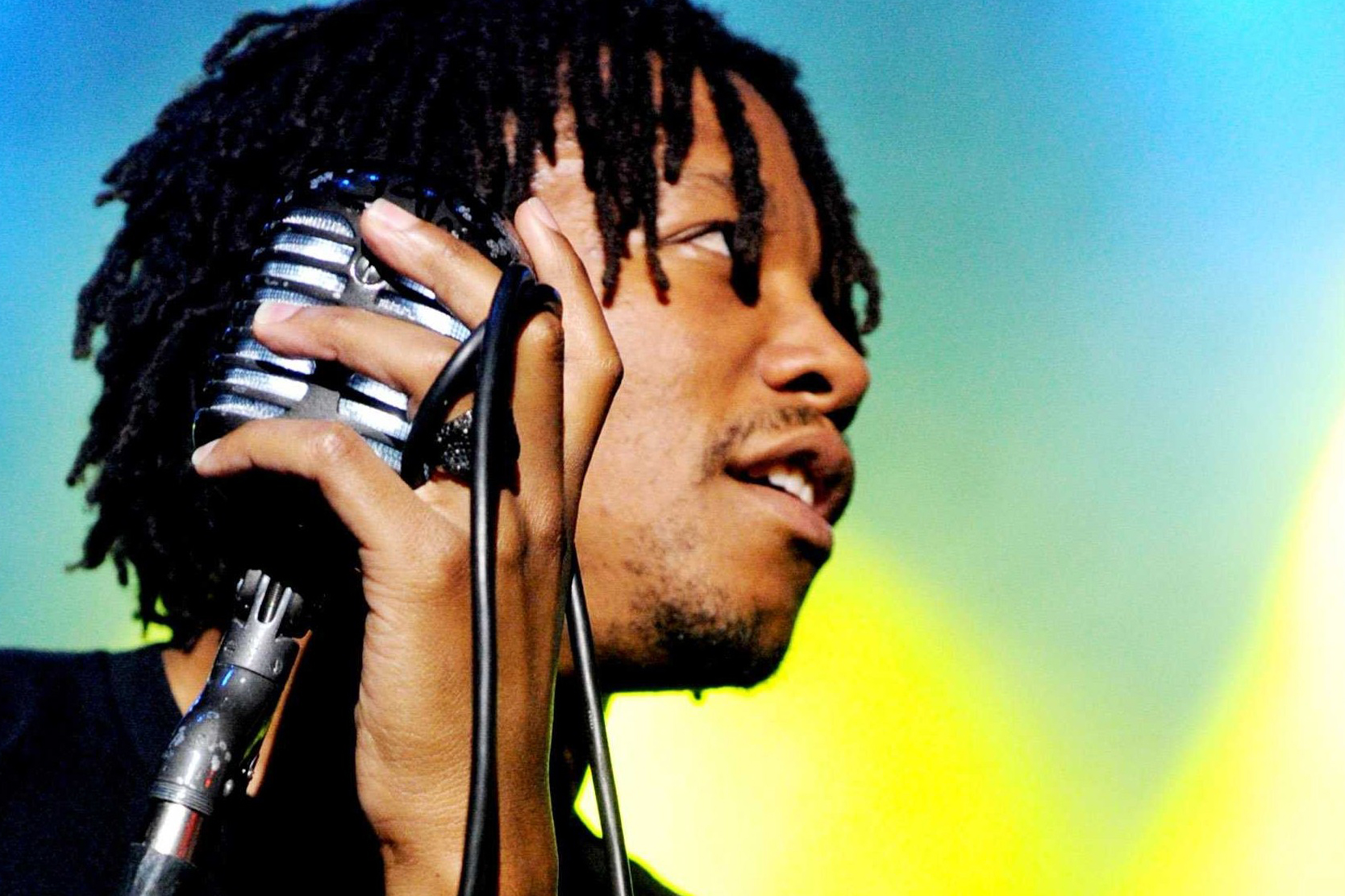 """Lupe Fiasco: """"If I See Kid Cudi in the Streets, It's Gettin' Ugly"""""""