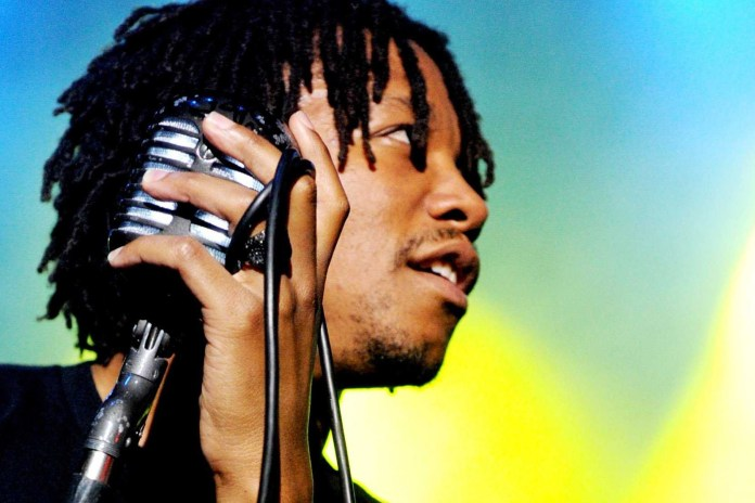 "Lupe Fiasco: ""If I See Kid Cudi in the Streets, It's Gettin' Ugly"""