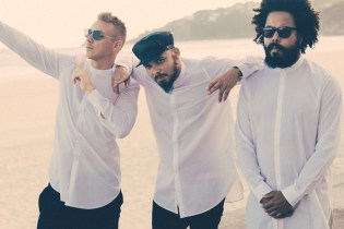 "Major Lazer & MOTi Create Massive ""Boom"" by Merging Hip-Hop, Dancehall & Afrobeats"
