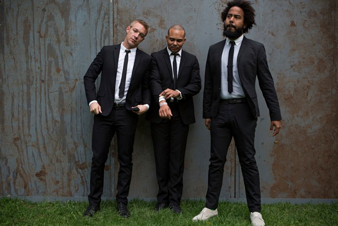 Major Lazer & The Weeknd to Collaborate in 2016