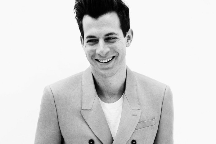 Mark Ronson Talks Jay Z, Amy Winehouse, Adele & More