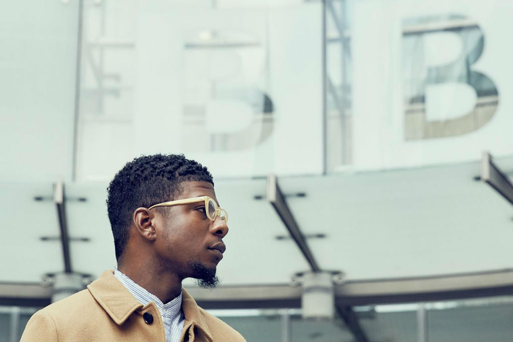 Mick Jenkins, The Man Behind The Music (Part 2)