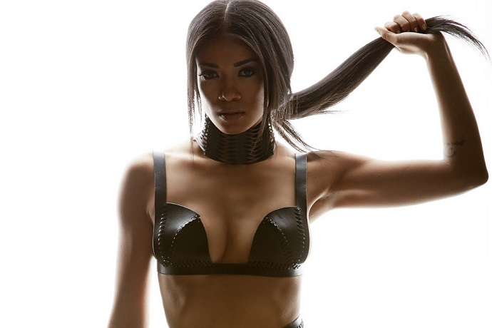 "Mila J Remixed Bryson Tiller's ""Don't"""