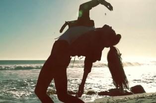 "Mr. Hudson Shares Video for ""Dancing Thru It"""