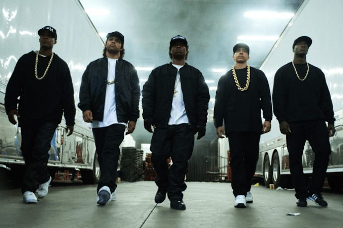 New 'Straight Outta Compton' Soundtrack, Score & Director's Cut Announced