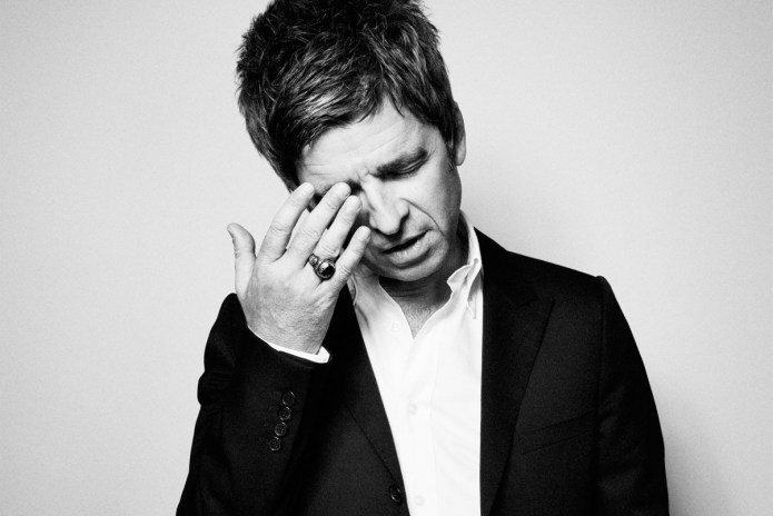 Noel Gallagher Thinks Nobody But Kanye West Is Worthy of Fame
