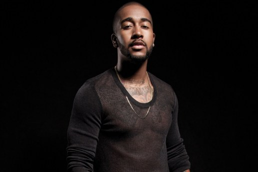 Omarion featuring BJ The Chicago Kid - Game Over