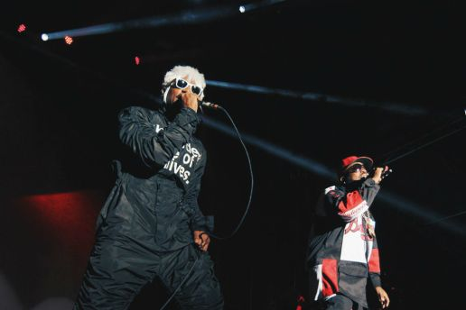 OutKast Turned Down a Super Bowl Gig