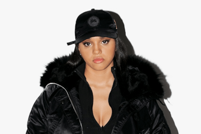 Check Out OVO's 2015 Womens Capsule Collection