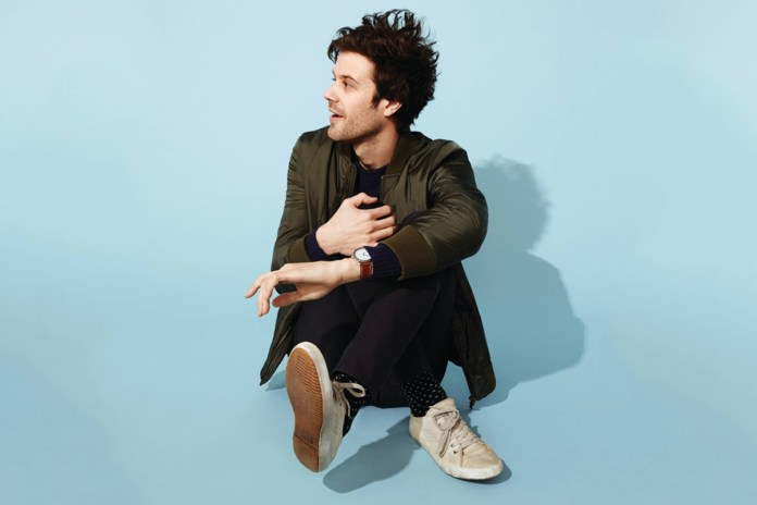 Passion Pit's Michael Angelakos Reveals That He is Gay