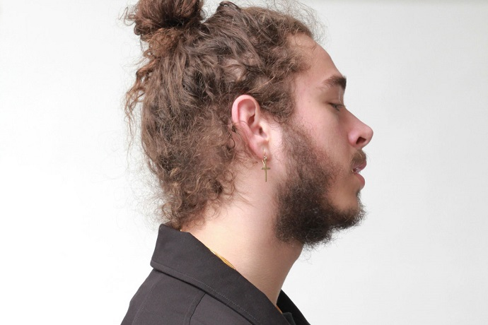 "Post Malone Covers Kanye West's ""Heartless"""