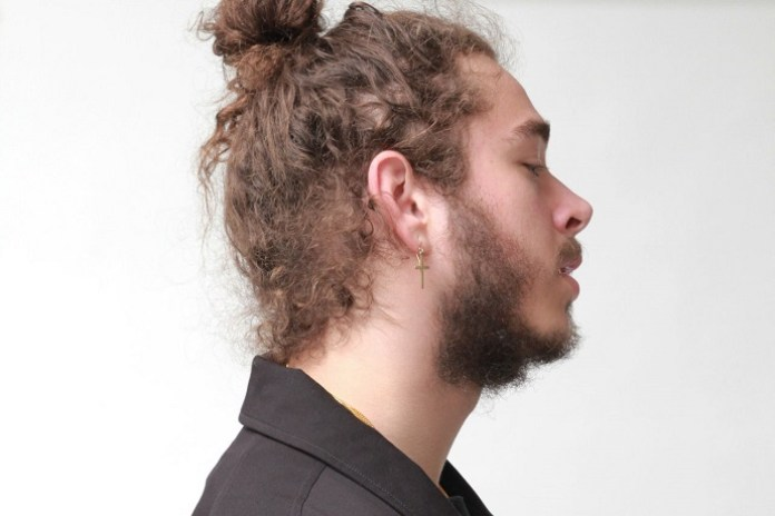 """Post Malone Covers Kanye West's """"Heartless"""""""