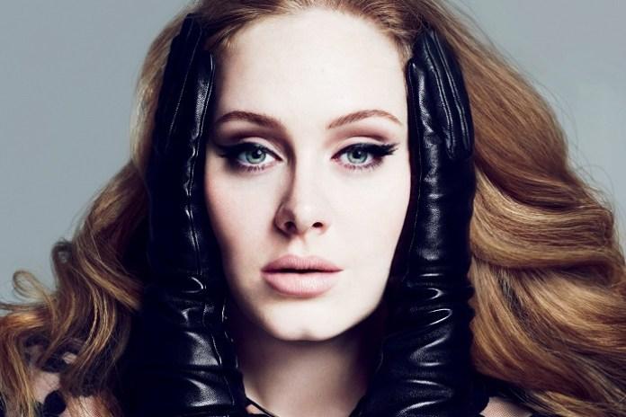Preview Adele & Tobias Jesso Jr.'s Collaboration off '25'