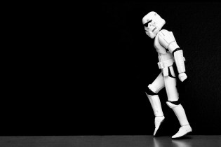 Preview DJ Snake's Star Wars Theme Song Remix