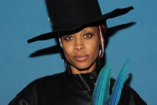 "Preview Erykah Badu's New Single ""Phone Down"""