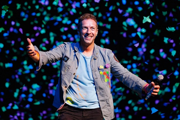 Preview Every Track off Coldplay's 'A Head Full of Dreams'
