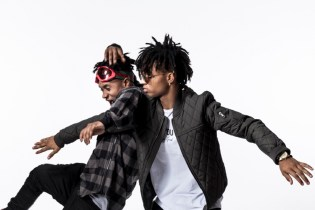 "Rae Sremmurd's Slim Jxmmi Remixes Migos' ""Pipe It Up"""