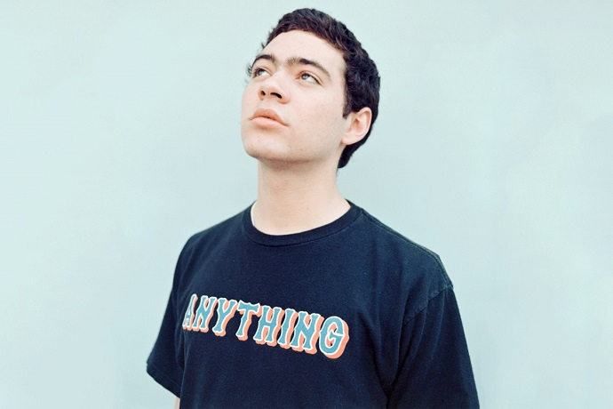 Ratking's Wiki Announces Solo Project, Shares New Video